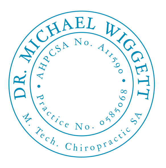 Dr Michael Wiggett Chiropractor in Durban North
